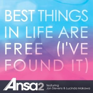 Best Things In Life Are Free cover art