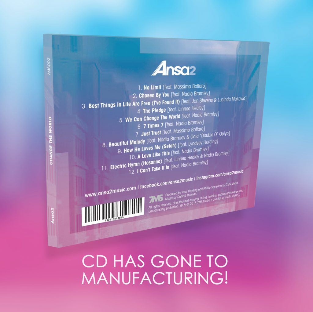 CD rear cover art